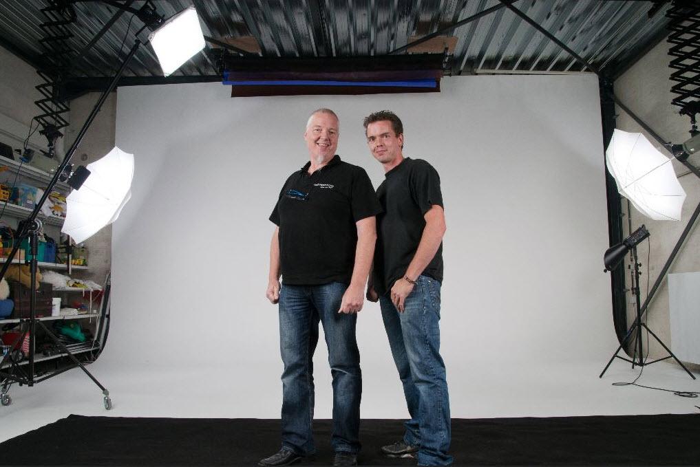 Wim & Nils van Oest